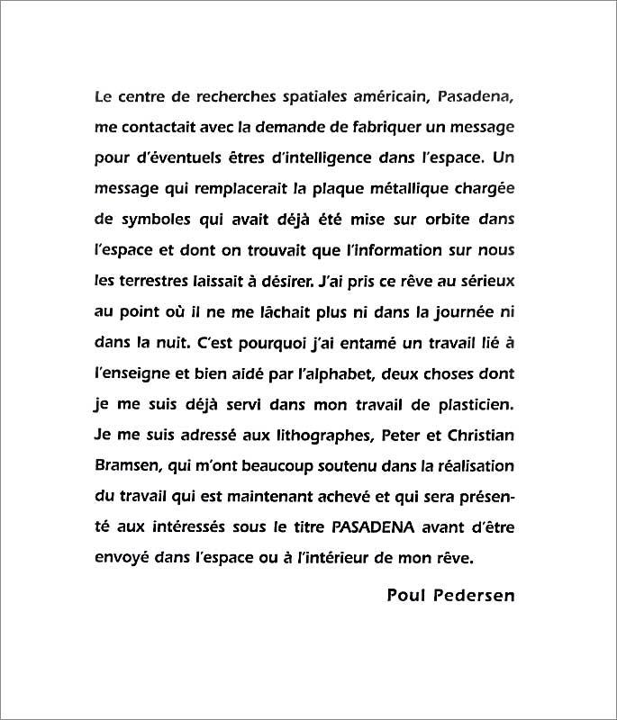 Pasadena Poul Pedersen